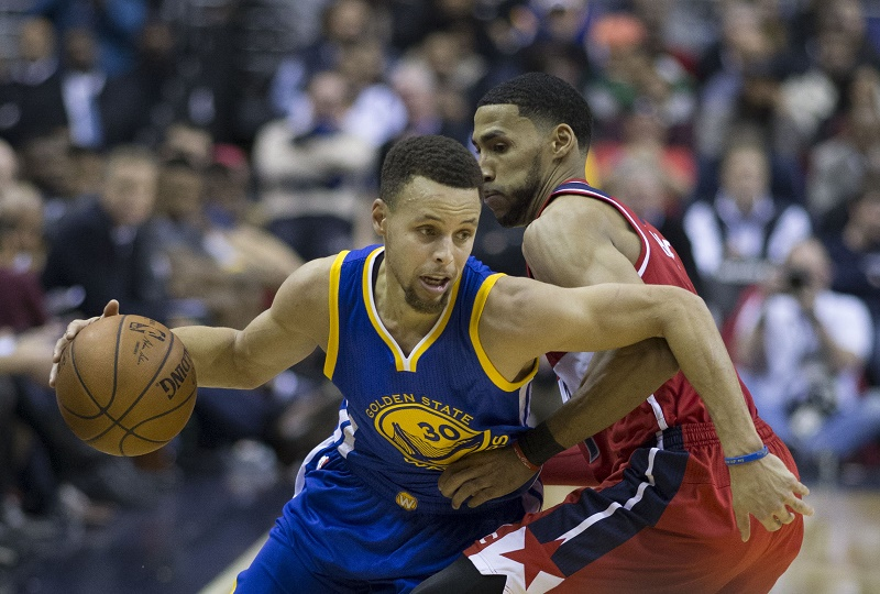 Stephen Curry Skips Olympics